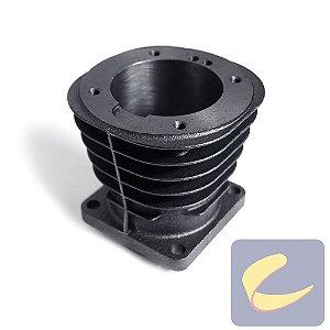 Cilindro - Compressores Média Pressão - Chiaperini