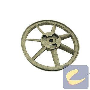 Volante 300 mm. 1A - Compressores Média Pressão - Chiaperini