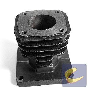 Cilindro 51x106x88x4F - Compressores Alta Pressão - Chiaperini