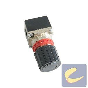 Válvula Reguladora Pressão - Motocompressores - Chiaperini