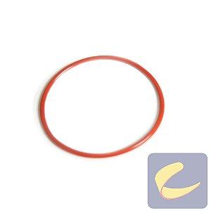Anel O'Ring 70x2 Silicone - Compressores Odonto - Chiaperini