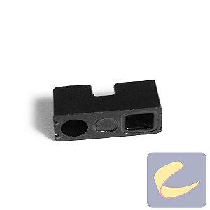 Limitador Da Válvula - Compressores Odonto - Chiaperini