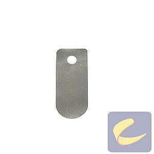 Válvula Palheta Superior - Compressores Odonto - Chiaperini