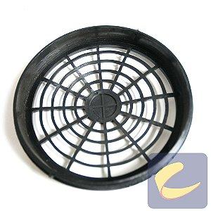 Grade Ventoinha - Compressores Odonto - Chiaperini
