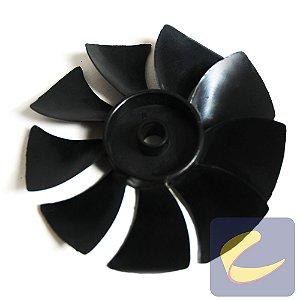Ventoinha - Compressores Odonto - Chiaperini