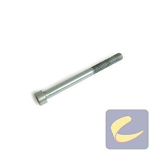 Parafuso Allen C/Cab. Rp Ma 6x65 Zinco 8.8 - Compressores Odonto - Chiaperini