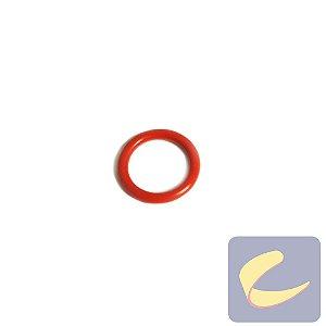 Anel O'Ring 20x2.5 Silicone - Compressores Odonto - Chiaperini