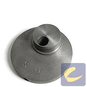 Virabrequim - Compressores Odonto - Chiaperini