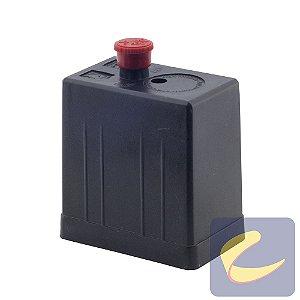 Capa Pressostato - Motocompressores - Chiaperini