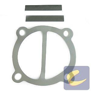 Jogo De Kits De Válvulas 7.4G2  - Compressores Baixa Pressão - Chiaperini
