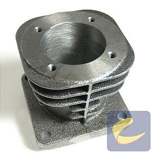 Cilindro 51 mm. - Compressores Média Pressão - Chiaperini