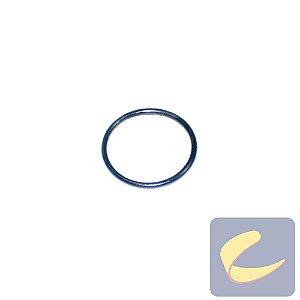 Anel O'Ring 31x1 Nbr - Pneumáticas - Chiaperini