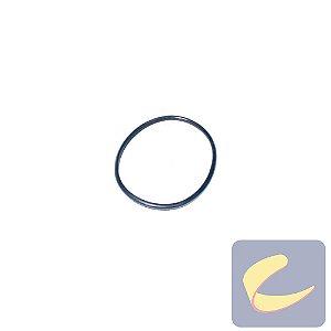 Anel O'Ring 40x2 Nbr - Chiaperini