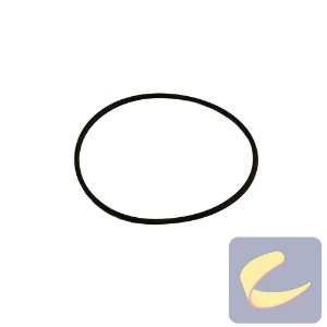 Anel O'Ring 58x2 Nbr - Pneumáticas - Chiaperini