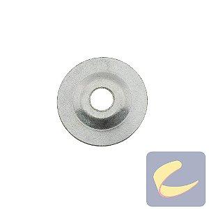 Arruela Especial Int. 12.8 Ext. 45 - Elétricas - Chiaperini