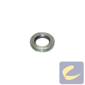 Arruela Lisa M17x10x3 Zinco - Pneumáticas - Chiaperini
