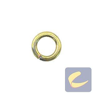 Arruela Pressão M10 Zinco - Motocompressores - Compressores Média/ Alta Pressão - Lavadoras Lavajato - Chiaperini