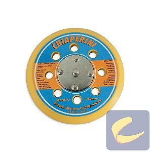 Base De 5 Com Velcro - Pneumáticas - Chiaperini