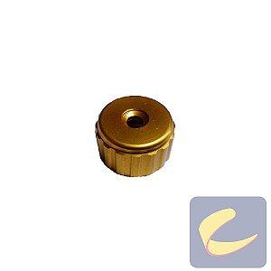 Botão Regulador Do Spray - Pneumáticas - Chiaperini