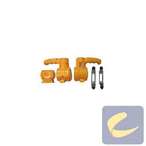 Conjunto Carenagem - Motocompressores - Chiaperini