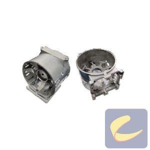 Cárter Direito - Compressores Odonto - Chiaperini