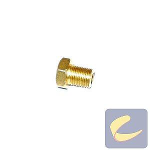 Conector Da Válvula - Pneumáticas - Chiaperini