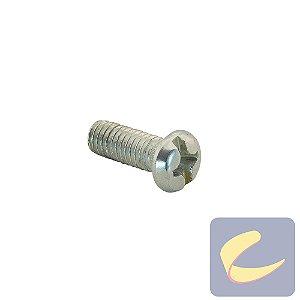 Parafuso Sext. Ma 6x15 5.8 - Elétricas - Chiaperini
