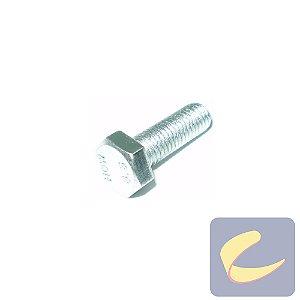 Parafuso Sext. Rt Ma 8x25 Zinco 8.8 - Elétricas - Chiaperini