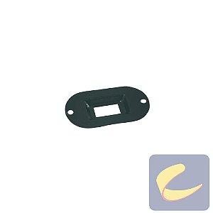 Placa Fix. Chave Liga/Desliga - Elétricas - Chiaperini