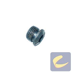 Plug Fend. W 5/8 Unf Aço - Pneumáticas - Chiaperini