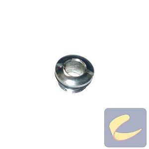 Plug Fend. W 9/16 Unf Aço - Pneumáticas - Chiaperini