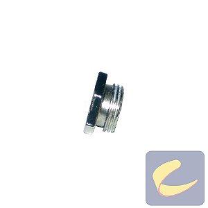 Plug Sext. Mb 12 Aço - Chiaperini