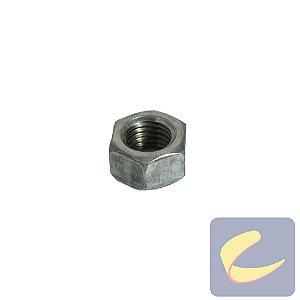 Porca Sext. 1 Pr - Compressores Alta Pressão - Chiaperini