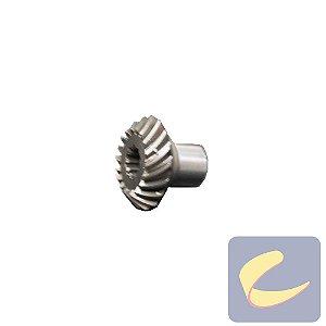 Engrenagem Do Rotor - Pneumáticas - Chiaperini