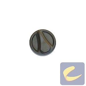 Knob (Botão L/D) - Lavadoras Superjato - Chiaperini