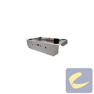 Mesa Completa 10Bpo - Compressores Odonto - Chiaperini