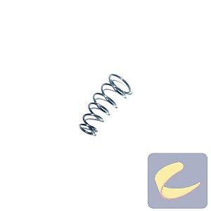 Mola Compressão Cônica 8x16x3x0.5 - Pneumáticas - Chiaperini