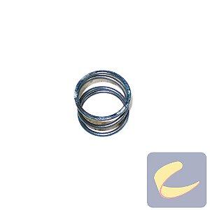 Mola Compressão Paralela 35x28x12x3 - Pneumáticas - Chiaperini