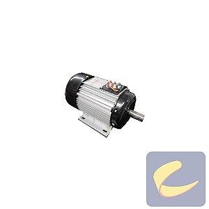 Motor 2P 127/230V 60Hz 2.2Kw Bivolt - Compressores Média Pressão - Chiaperini