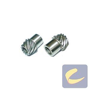 Pinhão Do Rotor - Pneumáticas - Chiaperini