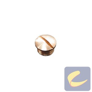 Plug Fenda Da Válvula - Pneumáticas - Chiaperini