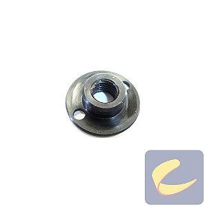 Porca 5/8 Bsw Fixação Do Disco - Pneumáticas - Chiaperini
