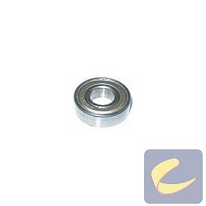 Rolamento De Esfera 6001 Zz - Pneumáticas - Chiaperini