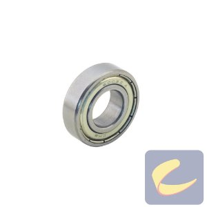 Rolamento De Esfera 6002 Zz - Motocompressores - Elétricas - Chiaperini