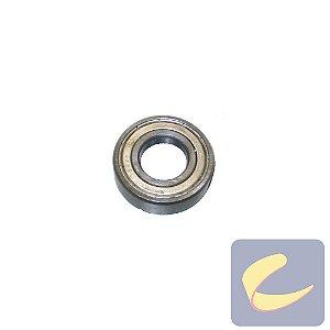 Rolamento De Esfera 6004 Zz - Pneumáticas - Chiaperini