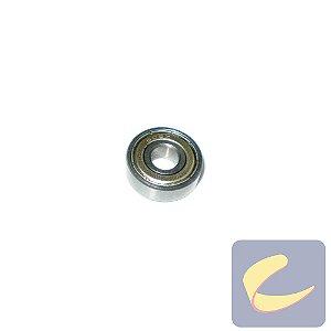 Rolamento De Esfera 608 Z - Elétricas - Pneumáticas - Chiaperini