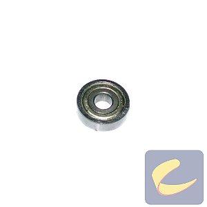 Rolamento De Esfera 6200 Z - Pneumáticas - Chiaperini