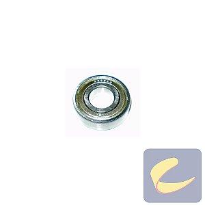 Rolamento De Esfera 6203 Zz - Elétricas - Pneumáticas - Chiaperini