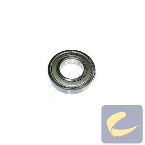 Rolamento De Esfera 6208 Zz Norm - Pneumáticas - Chiaperini
