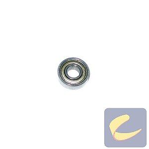 Rolamento De Esfera 696 Zz - Pneumáticas - Chiaperini